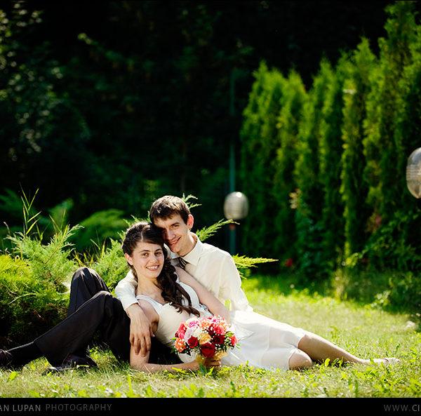 Loredana si Marius Logodna Piatra Neamt