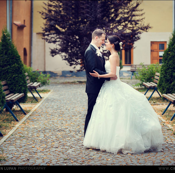 Ioana si Adrian Fotografii Nunta Brasov