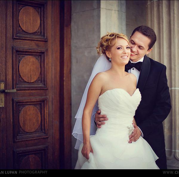 Andreea si Alexandru Fotografii Nunta Ploiesti