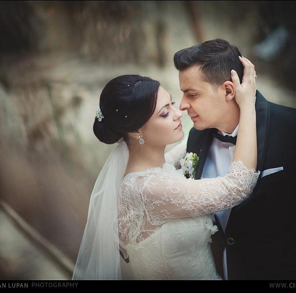 Alexandra Si Claudiu Fotografii Nunta Iasi
