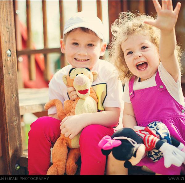 Antonia si Andrei!