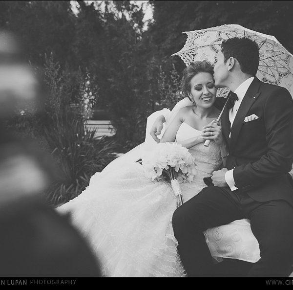 Georgiana si Marius Foto nunta Alexandria