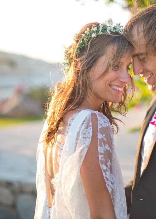 Ioana et Paul wedding Mykonos