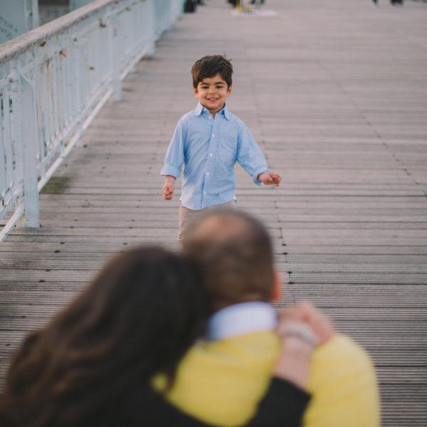 Fotograf de copii
