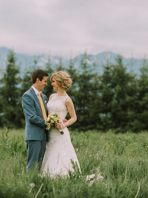 Rebeca si Sami fotografii nunta