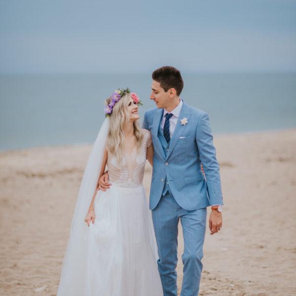 Gabriela si Alex Nunta 2 Mai